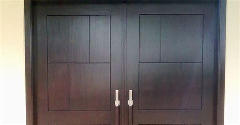 desain pintu dapur minimalis 42 desain interior pintu rumah minimalis desain