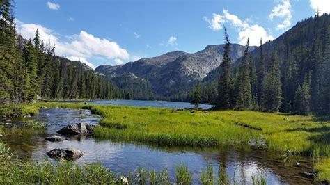lake geneva big horn wyoming  worth  hike