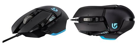 Jual Mouse Gaming Logitech G502 jual logitech g502 proteus gaming mouse 910 004077