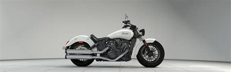 Indian® Motorcycle Britain Indian® Scout? Sixty
