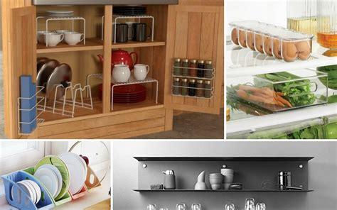 smart professional organizing ideas for your kitchen gadgets appliances by archana s kitchen simple recipes
