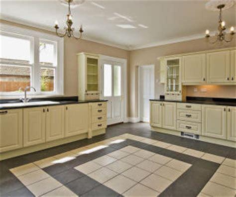 cream and black kitchen ideas black kitchen cabinets and cream floor tiles interior
