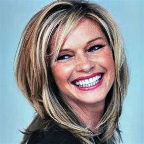 hair styles for women in late 40s hairstyles for women in their 40s medium length 2014