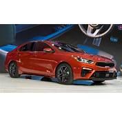 2019 Kia Forte Revealed Review Price Specs Release