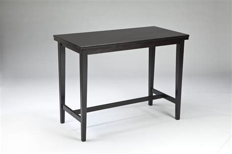 kimonte rectangular dining room table d250 25 tables ashley kimonte rectangular dining room counter table