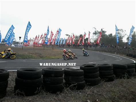 Tas Motor Mx King hasil lengkap kejurnas balap motor indonesia 2015 seri 4