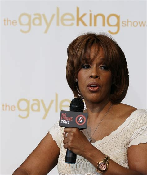 oprah winfrey phone number cell gayle king photos photos ray lahood attends rally to