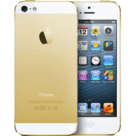 Hp Iphone 6 Transparan iphone 5s 32gb gold elevenia