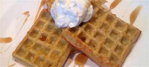 protein in banana low banana protein waffles protein chef