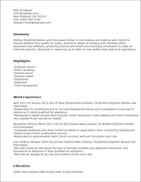 Eligibility Specialist Sle Resume by 27 Effective Cover Letter For Manager Eligibility Specialist Cover Letter Resume Cv