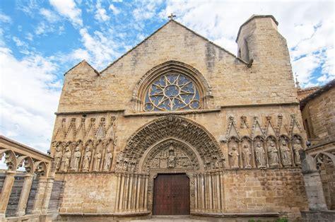 oficina turismo olite iglesia de santa mar 237 a la real turismo olite viamichelin