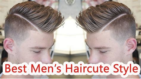 haircuts and hairstyles for men 2016 youtube best haircut style for men 2015 2016 youtube