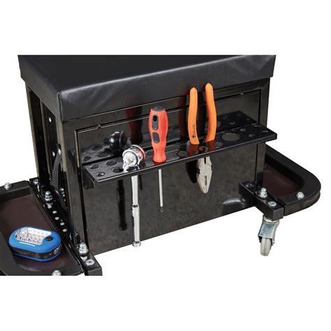 mechanics roller seat with drawers mechanic s roller seat with drawers