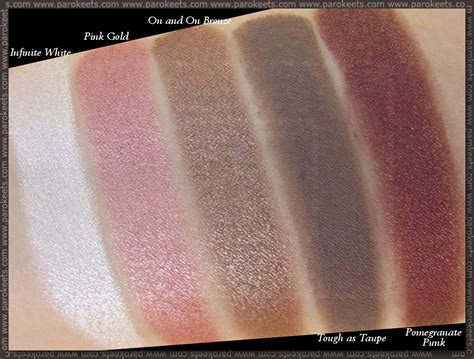 cena eye color maybelline swatch gallery