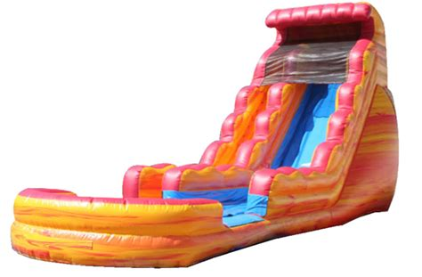 water bounce house rental frozen moonwalk rental with slide party invitations ideas