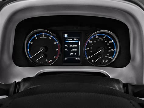 how cars run 2006 toyota avalon instrument cluster image 2016 toyota rav4 fwd 4 door xle natl instrument cluster size 1024 x 768 type gif