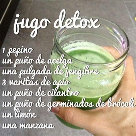 Detox The Lost Album by Jugo Detox Jugos O Licuados Detox Juice