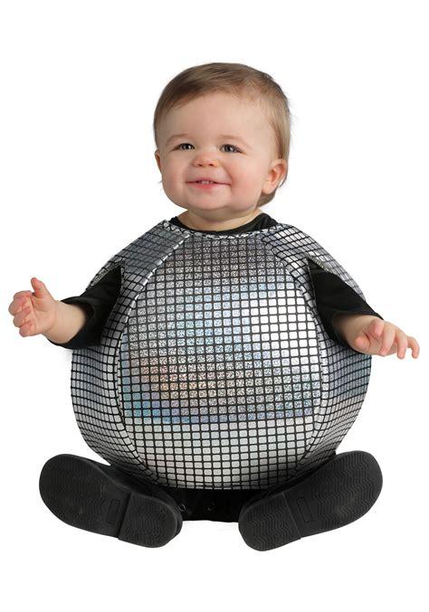 disco ball costume for infants