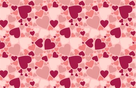 valentines pattern free photoshop brushes patterns and custom