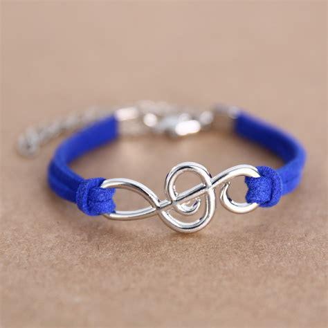 infinity charm bracelets infinity charm bracelet artistic pod