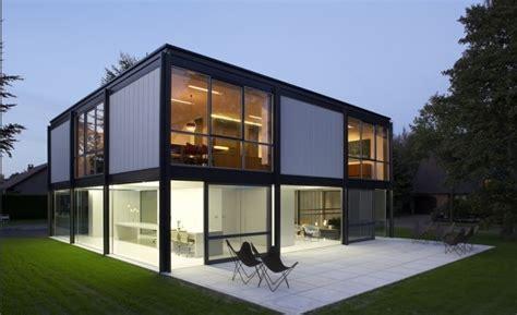 casas prefabricadas de acero y hormigon tipos de casas prefabricadas casasprefabricadas24