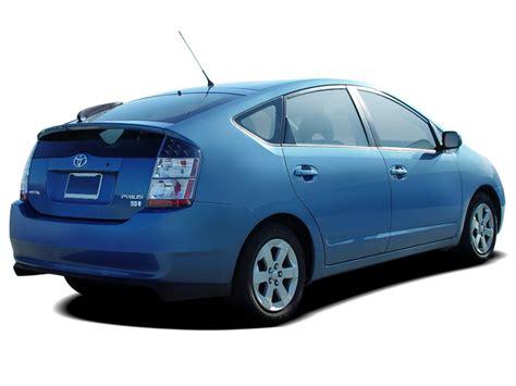 2006 Toyota Prius Reviews 2006 Toyota Prius Reviews And Rating Motor Trend