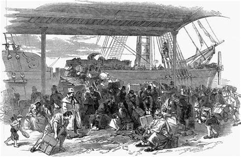 Newspaper History Facts Britannica Great Famine Definition History Causes Facts Britannica