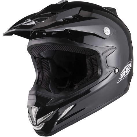 childrens motocross helmet shox mx 1 solid kids motocross quad off road mx bike