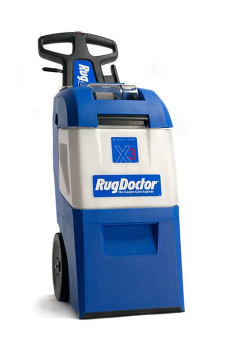 the rug doctor rug doctor mighty pro x3 american vacuum company