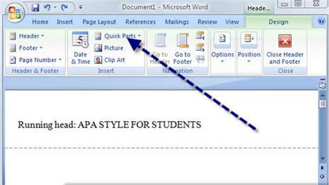 drgwen org apa style tutorial