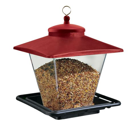 outdoor garden decorative cafi bird feeder