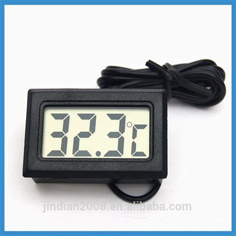 Termometer Outdoor large outdoor thermometer buy laser termometer lcd