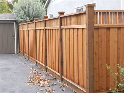 building old wood fence ideas laluz nyc home design
