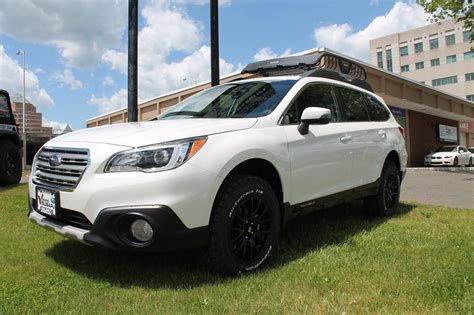 Subaru Lift by Subaru Lift Kits Gallery In Connecticut Attention To Detail
