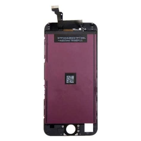 Lcd Iphone 6 Black Original Touchscreen 1 iphone 6 lcd screen display and touch digitizer
