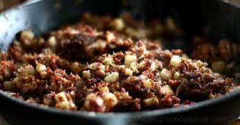 corned beef hash recipe dishmaps