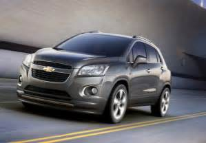 2013 chevrolet trax crossover is forbidden fruit for u s