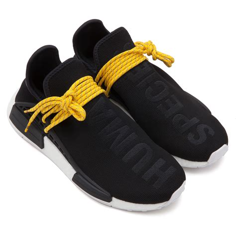 Adidas Nmd Pw Hu Clouds Mood adidas nmd human race black from perfectkicks me frifelt el