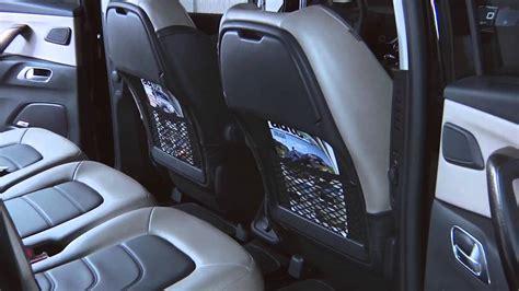 interior c4 picasso citro 235 n c4 picasso modelo 2013 interior