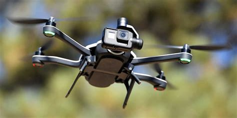 Drone Karma gopro rappelle ses drones karma pour un quot probl 232 me de performance quot