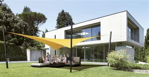 markise terrassenüberdachung sonnensegel design terrasse