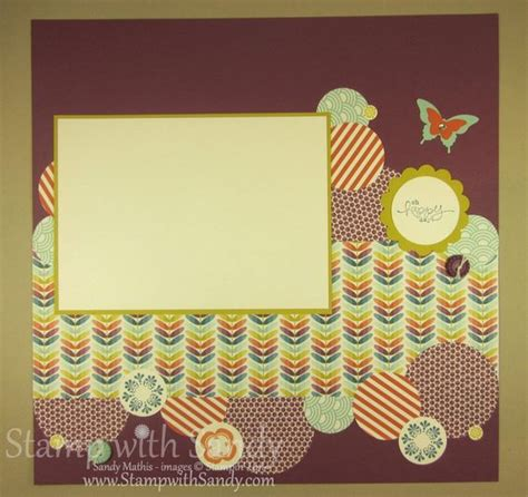 Current Scrapbooking Sale by St With Sycamore Scrapbook Pages 12x12