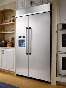 Orange County Upholstery Dacor Discovery 48 Quot Built In Refrigerators Orange County