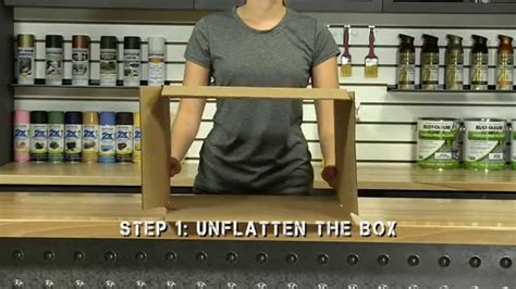 learn   create   spray booth