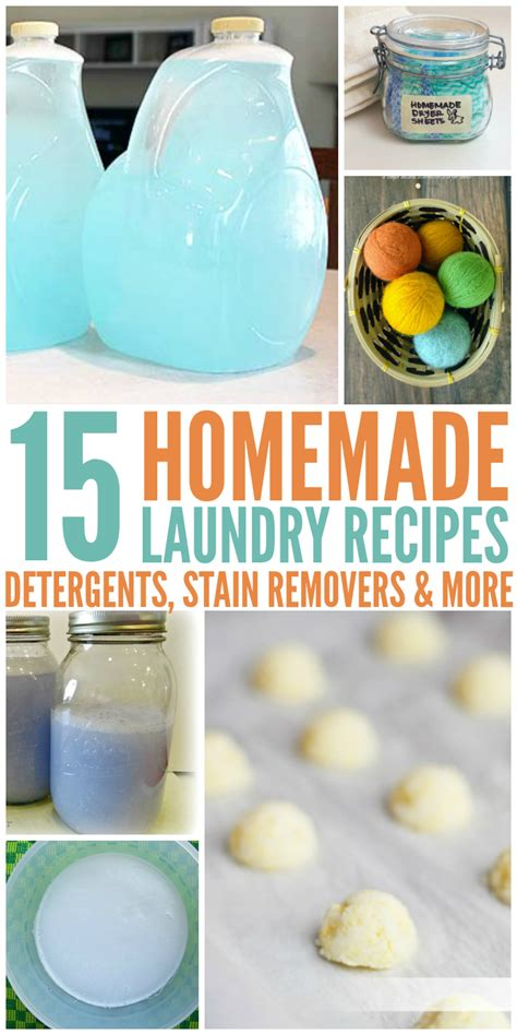 New Products You Ve Gotta Try by Laundry Recipes You Ve Gotta Try