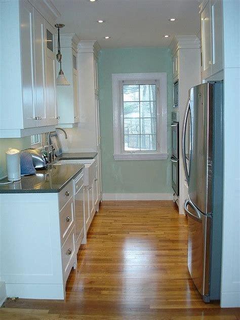 galley kitchens kitchen lighting  floor colors