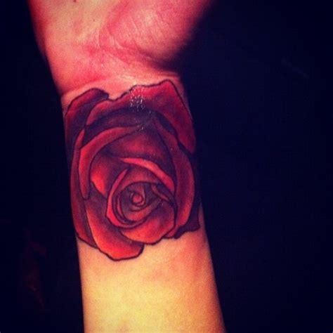 rose tattoo on wrist pinterest wrist rose tattoo just cause pinterest