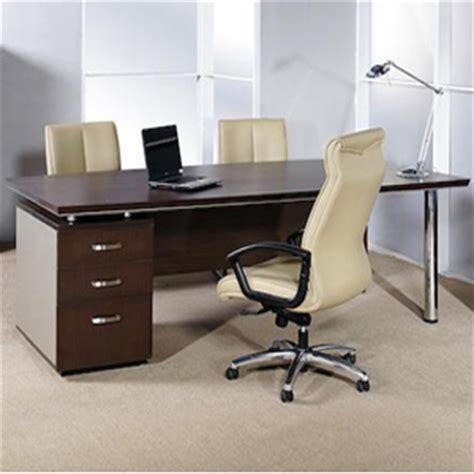 Meja Direksi jual meja kantor modera drt 2012 05 l harga murah toko