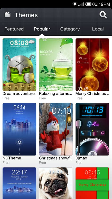 Best Themes For Redmi Note 4g | xiaomi redmi note 4g review 91mobiles com