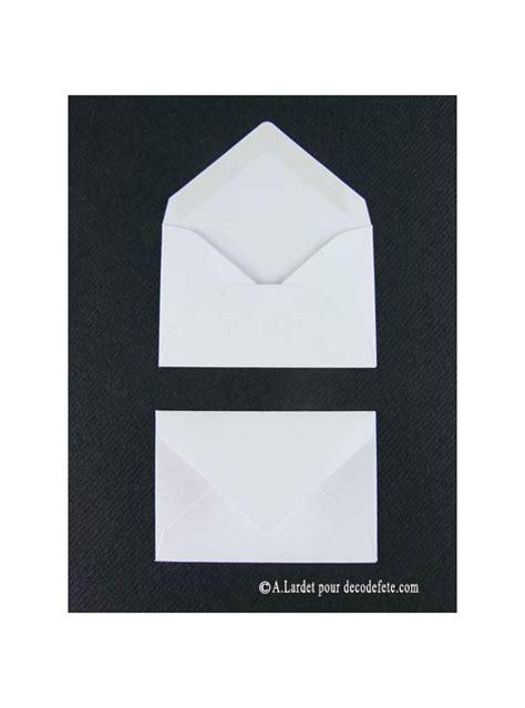 Fleurs Livraison Gratuite 2929 by 50 Mini Enveloppe Blanche